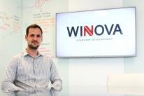 Winnova busca fundo chinês
