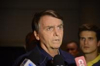 Bolsonaro não participará de debates até 18 de outubro