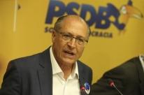 Alckmin é indiciado pela PF por crimes de corrupção
