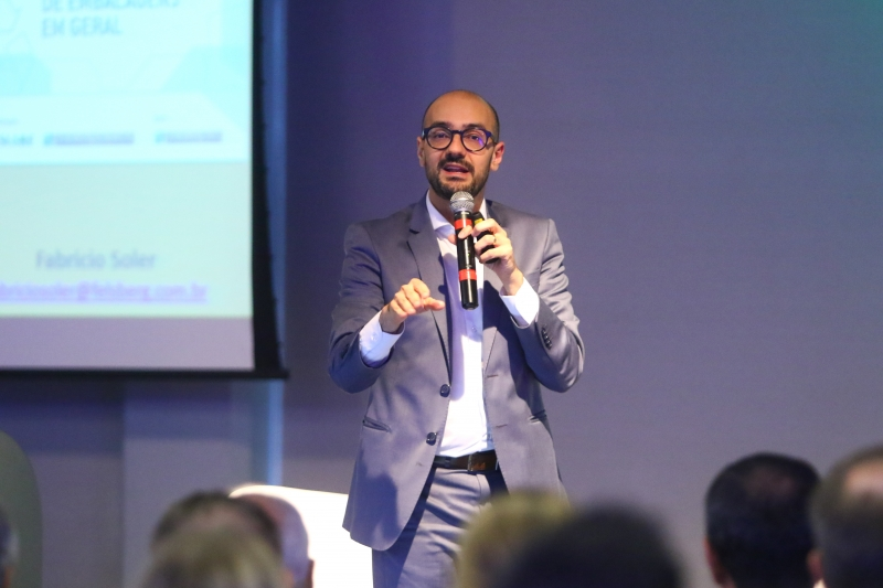 Aplicação da norma significa custos para as companhias, explica Soler