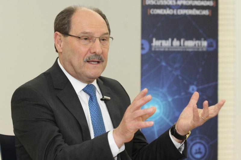 Candidato do MDB ao Palácio Piratini pretende reencaminhar proposta de plebiscito para privatização de companhias do setor energético