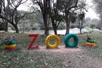 Governo extingue Zoobotânica e prepara concessão do zoológico de Sapucaia