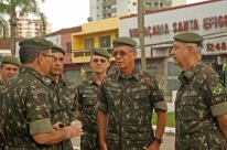 'No meu tempo, não tinha MP e Ibama para encher o saco', diz general ligado a Bolsonaro