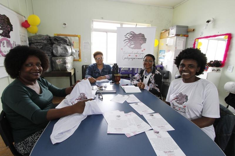 Capacitação profissional ajuda a melhorar a vida da comunidade