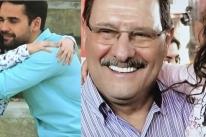 Leite prega mudança para futuro e Sartori cita Bolsonaro e esperança na campanha na TV