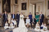 Realeza britânica tem segundo casamento em 2018