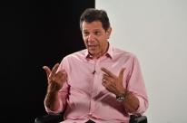 Jair Bolsonaro e Fernando Haddad levam debate para redes sociais