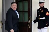 Secretário dos EUA se encontrará com rei saudita