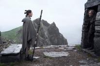 A saga de Star Wars será a atração no Telecine Pipoca