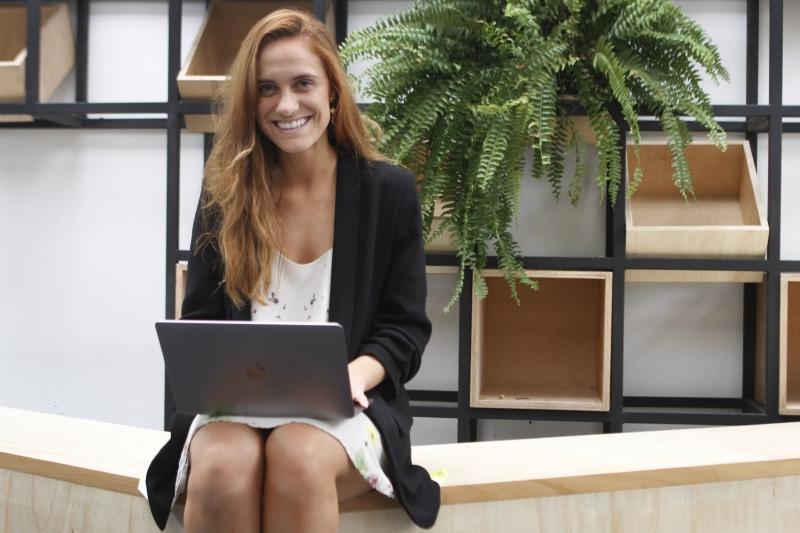 Greta foi reconhecida pela Forbes como uma das jovens de maior destaque no Brasil