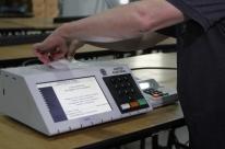 Auditoria realizada pelo TRE em urnas eletrônicas não registra falhas