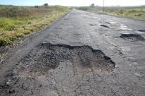 Mais da metade das rodovias têm problemas