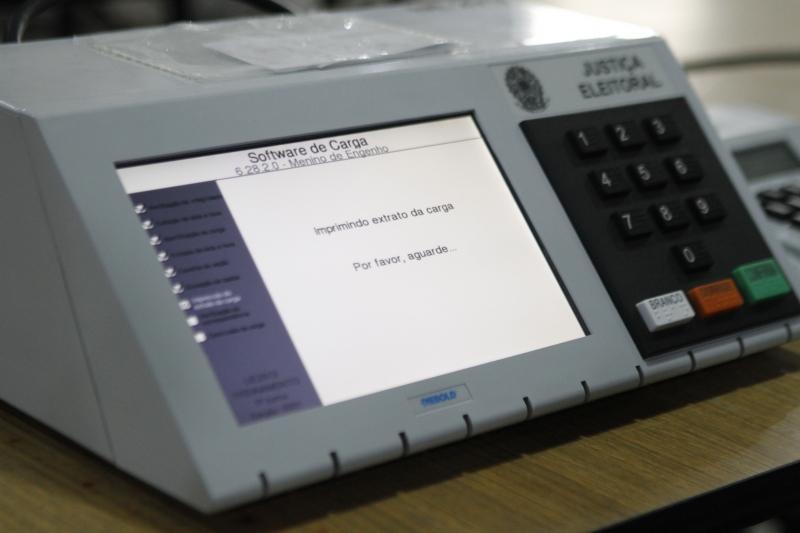 Na Região Sul, eleitores gaúchos são os mais faltosos nas urnas
