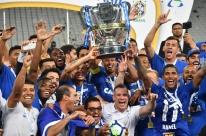 Cruzeiro vence o Corinthians de novo e fatura o hexacampeonato