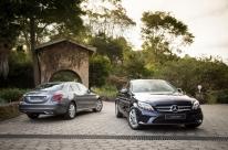 Mercedes adota tecnologia inédita no Classe C 2019