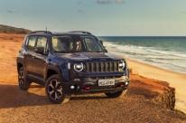 Jeep incrementa qualidade e conteúdo dos seus exitosos modelos