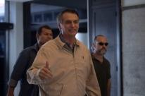 Médicos liberam candidato do PSL para ir a debates
