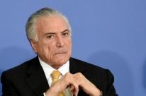 'Produção excessiva de leis causa insegurança e instabilidade', afirma presidente Michel Temer