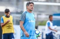 Com a cabeça no River, Grêmio visita o América