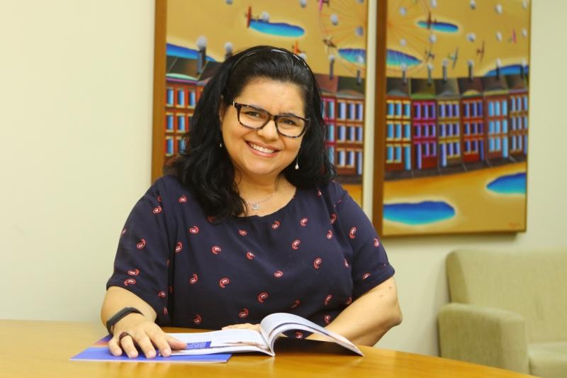 Entrevista com Danyela Pires, do Sebrae, sobre a Semana do Empreendedorismo Insight.