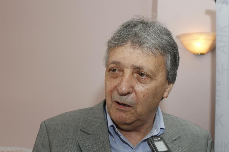 Walter Lídio Nunes criticou custos que encarecem produção nacional