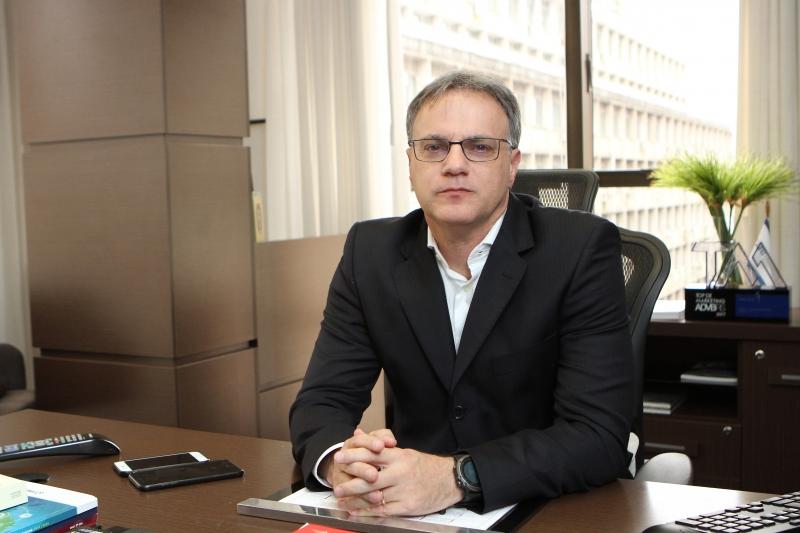 César Luiz Saut avalia que o mercado de pessoas é extremamente promissor para o setor