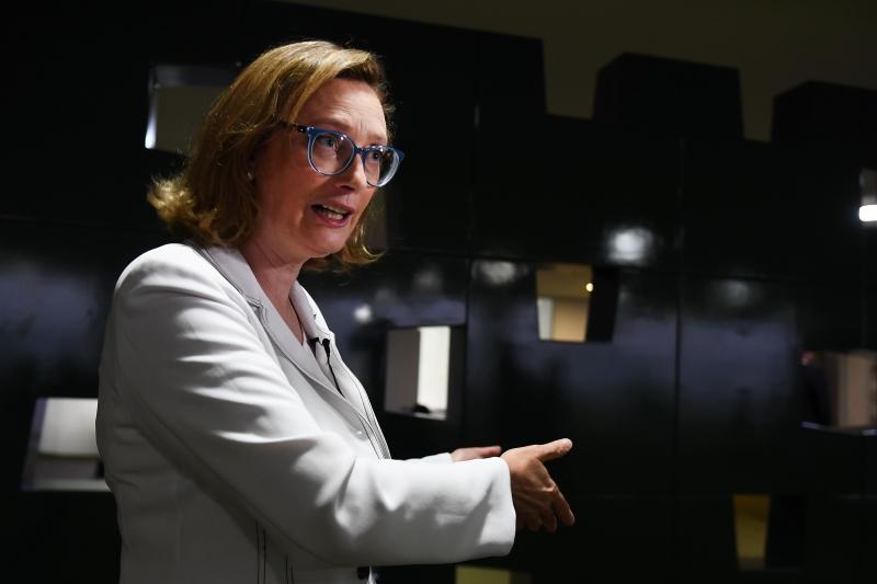 Pedido da deputada ocorre após indicação de Bulhões pelo presidente Jair Bolsonaro