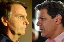 TSE julga improcedente ação de candidatura de Bolsonaro contra Haddad