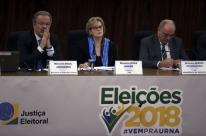 Presidente do TSE, Rosa Weber defende lisura do processo eleitoral