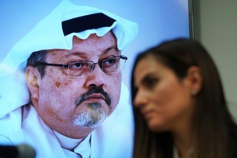 Imprensa turca liga príncipe saudita a assassinato de jornalista