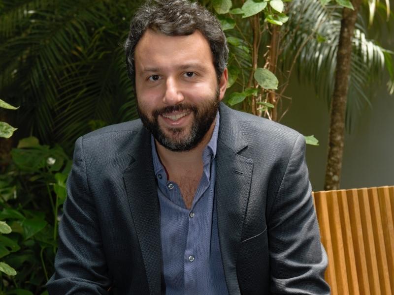 Omar Ajame destaca inovação e eficiência das novas empresas
