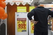 CEEE subsidia descontos de 50% em geladeiras