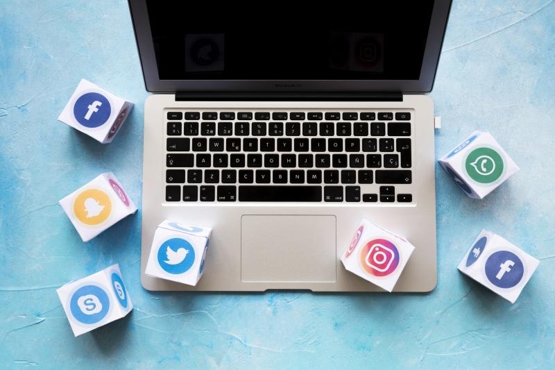 Empresas & Negócios - marketing digital - divulgação Freepik