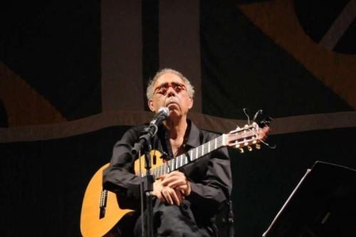 Músico carioca sobe ao palco do Agulha às 21h30min