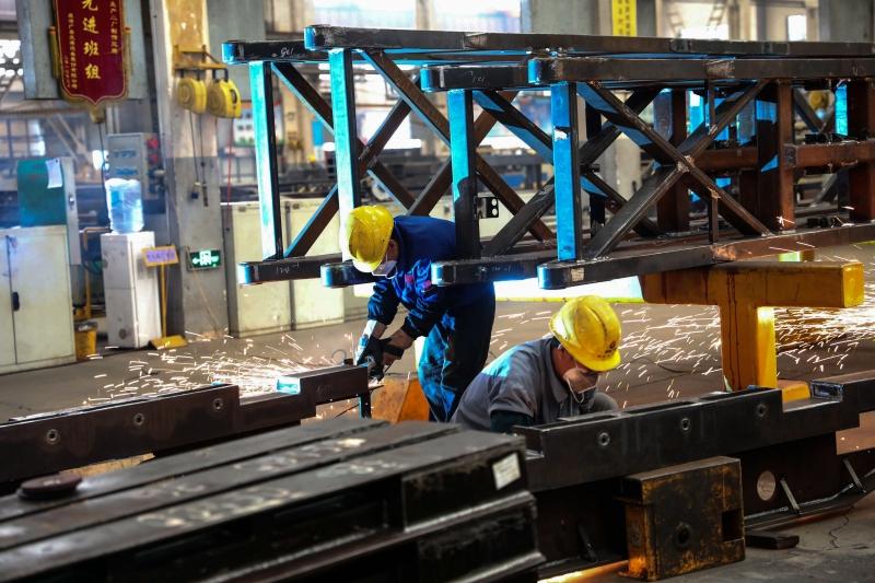 Índice de produção no setor atingiu 59 pontos no mês passado