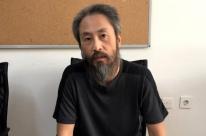 Jornalista japonês sequestrado na Síria é libertado após três anos