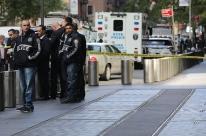 Pacotes suspeitos são enviados para Hillary, Obama e CNN