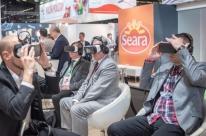 Realidade virtual aproxima consumidor de alimentos
