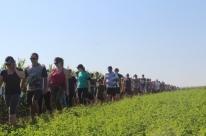 Mais de 400 partirão em Caminhada Ecológica à luz da lua