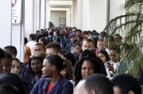 Desemprego cai para 11,9% no terceiro trimestre e atinge 12,5 milhões
