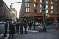 Pacote suspeito é encontrado em produtora de Robert De Niro em Nova Iorque