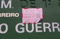 Agressão contra professora paralisa aulas em colégio municipal de Porto Alegre