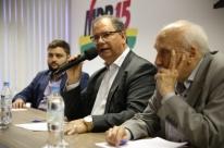 Coligação de Sartori pede suspensão de próxima pesquisa Ibope