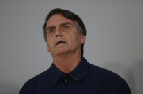 Bolsonaro se recusa a responder pergunta sobre Egito e abandona entrevista