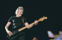 Roger Waters encerra turnê no Brasil com show em Porto Alegre