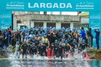 Inscrições para etapa gaúcha do Sesc Triathlon 2018 estão abertas