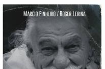 Ayrton Patineti é tema de livro lançado no Chalé da Praça XV