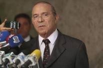 PGR quer manter ação contra ministros na Justiça Federal