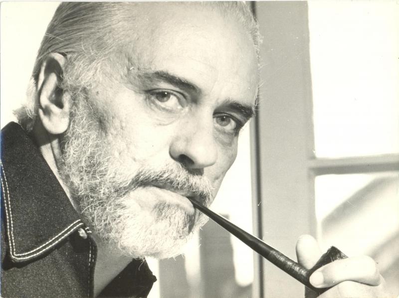 Josué Guimarães estreou na literatura aos 49 anos