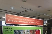 Museu do Futebol traz exposição interativa para Porto Alegre